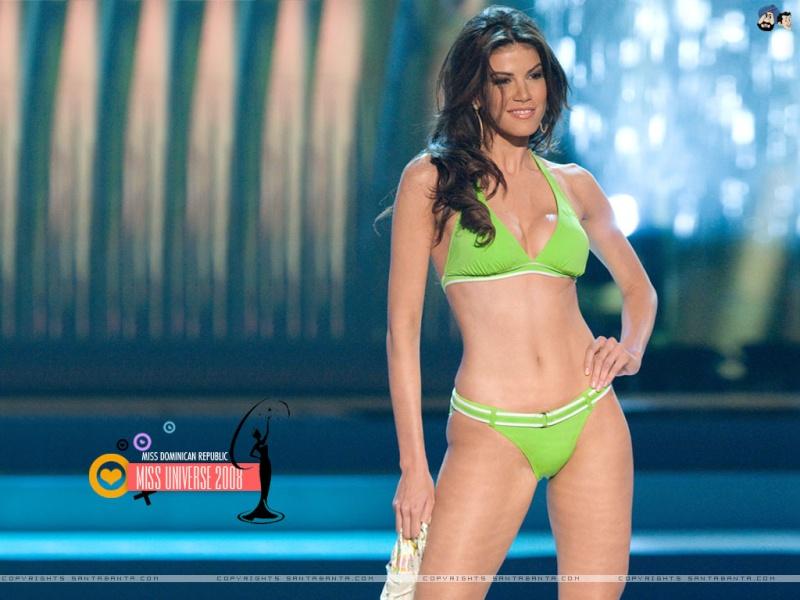 Marianne Cruz en el Miss Universo! Mis31710