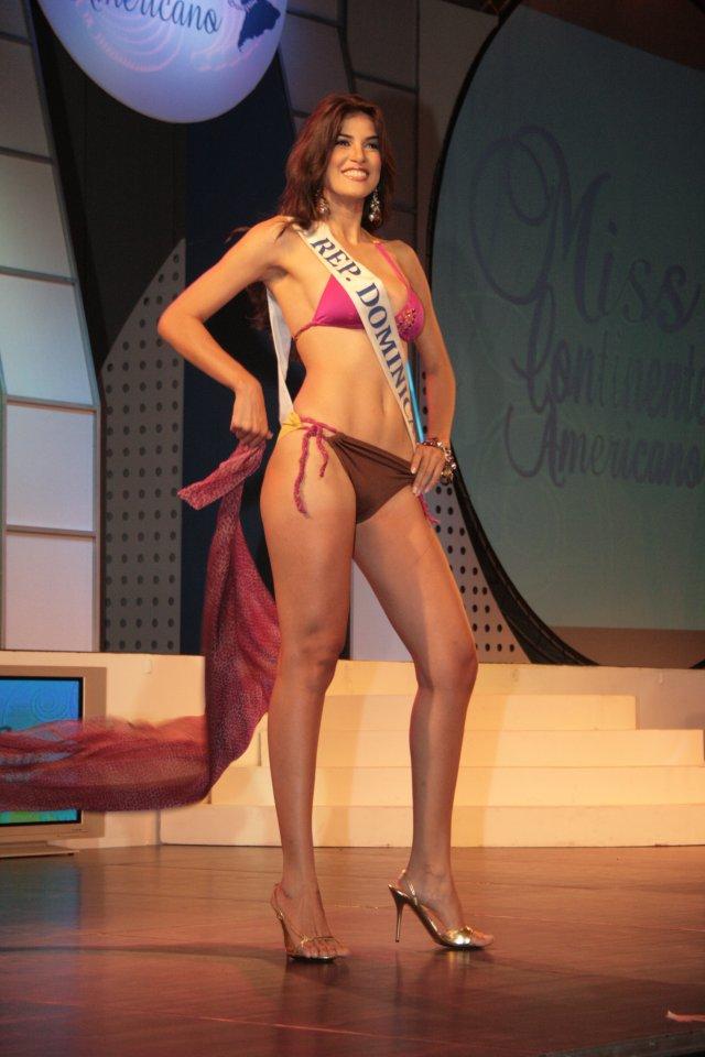 Marianne Cruz en el Miss Universo! Repdom10