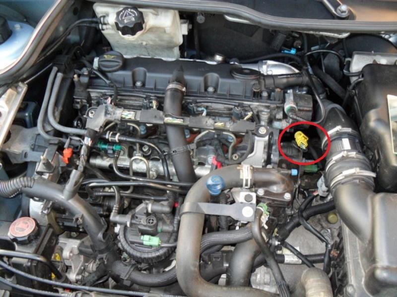 [ Peugeot 206 2.0 HDi 90 an 1999 ] Problème de démarrage (résolu) 18832010