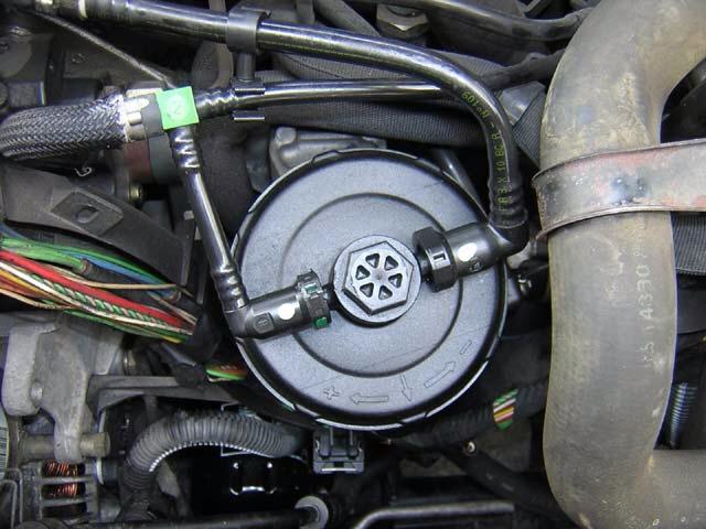 [ Peugeot 206 2.0 HDi 90 an 1999 ] Problème de démarrage (résolu) - Page 3 Image12