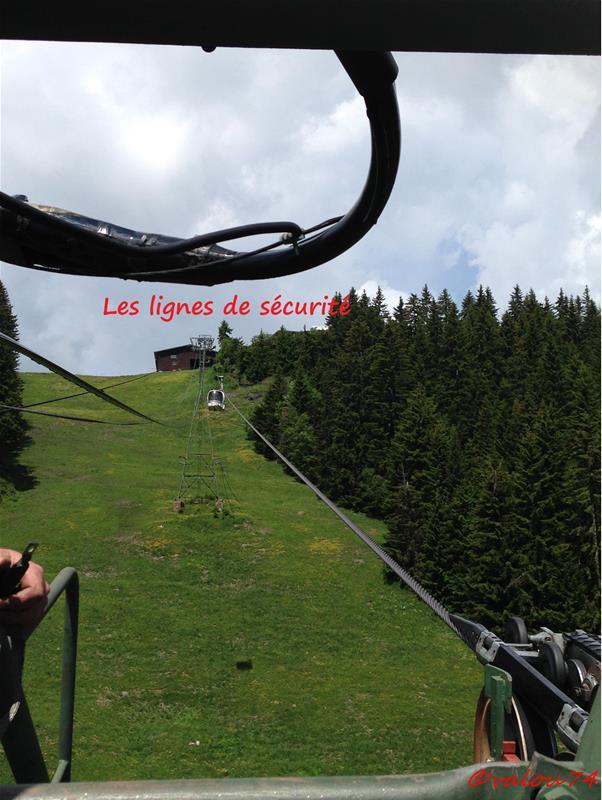 Les lignes de sécurité des remontées mécaniques Ligne_10