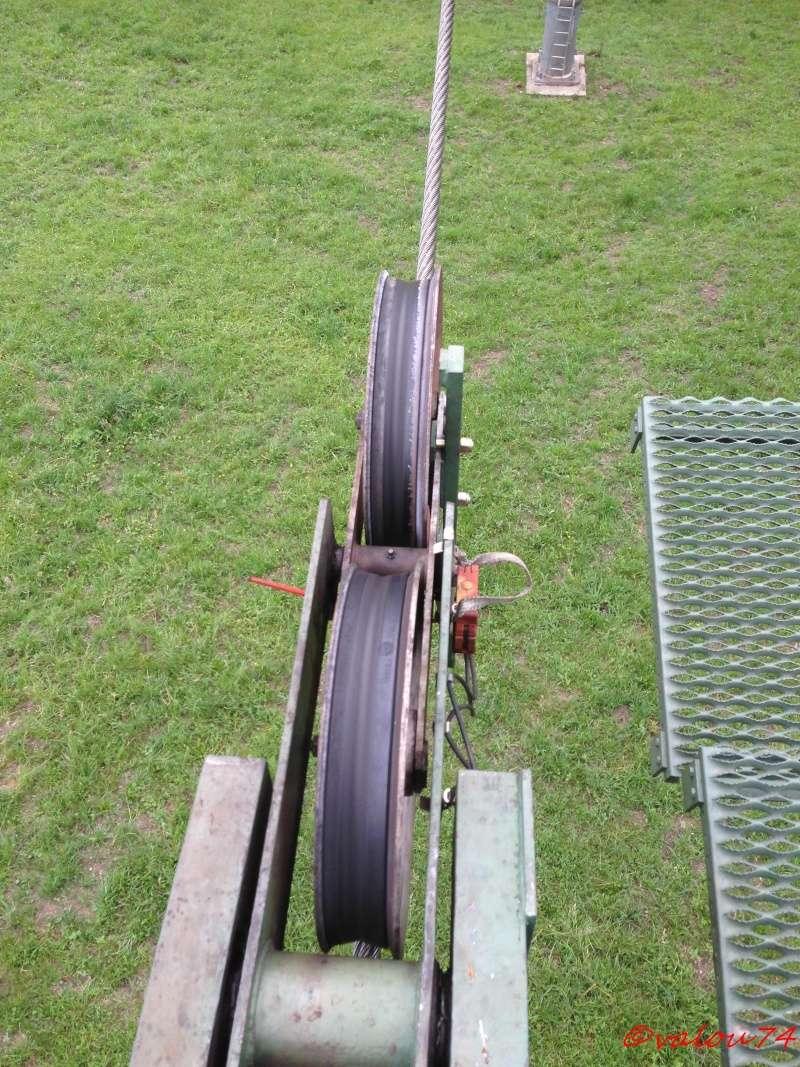 Les lignes de sécurité des remontées mécaniques Stage_30