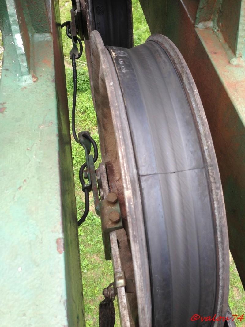 Les lignes de sécurité des remontées mécaniques Stage_32