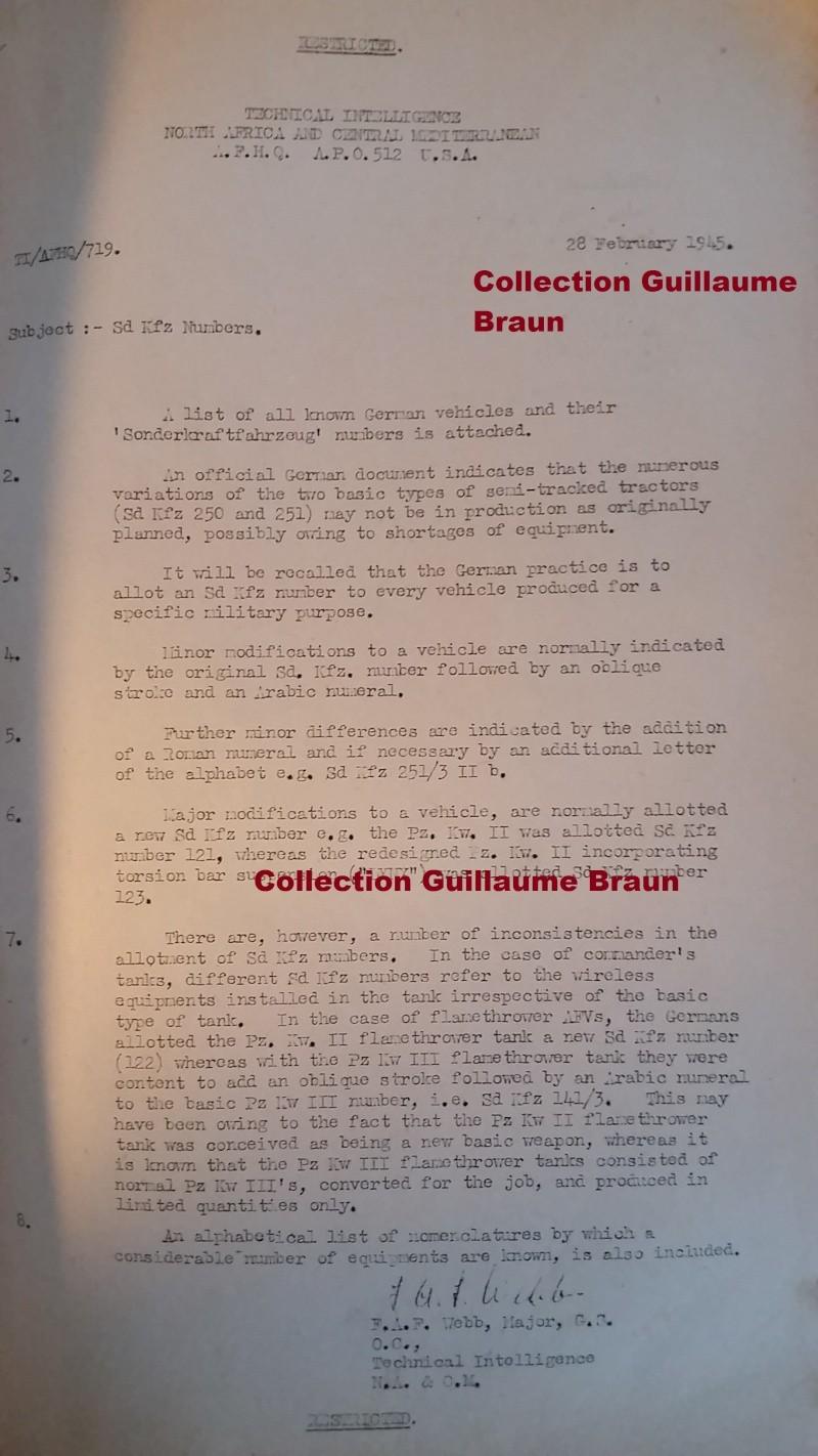 Estimation Document Secret Anglais/US  212