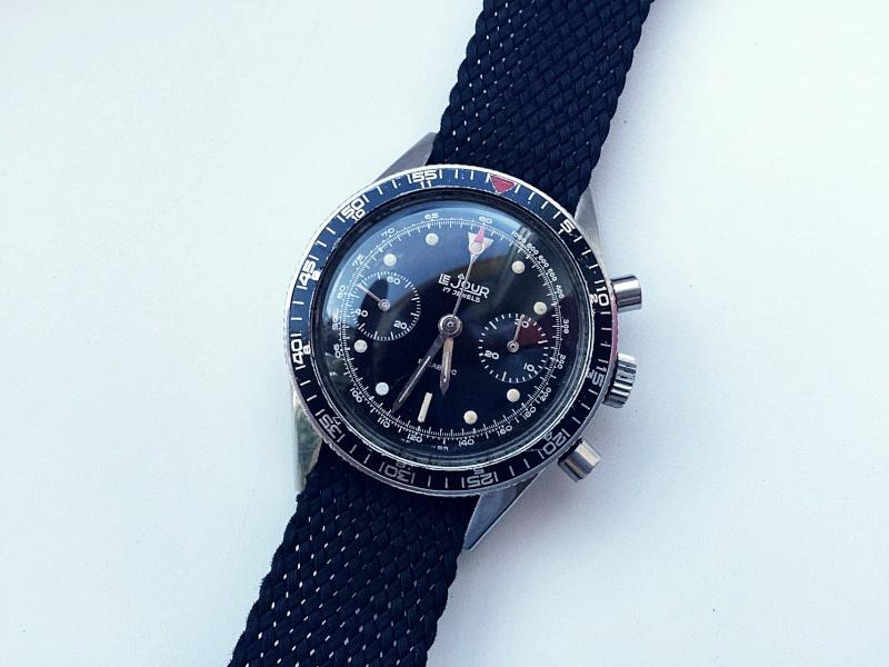 Votre montre du jour - Page 5 Le_jou10
