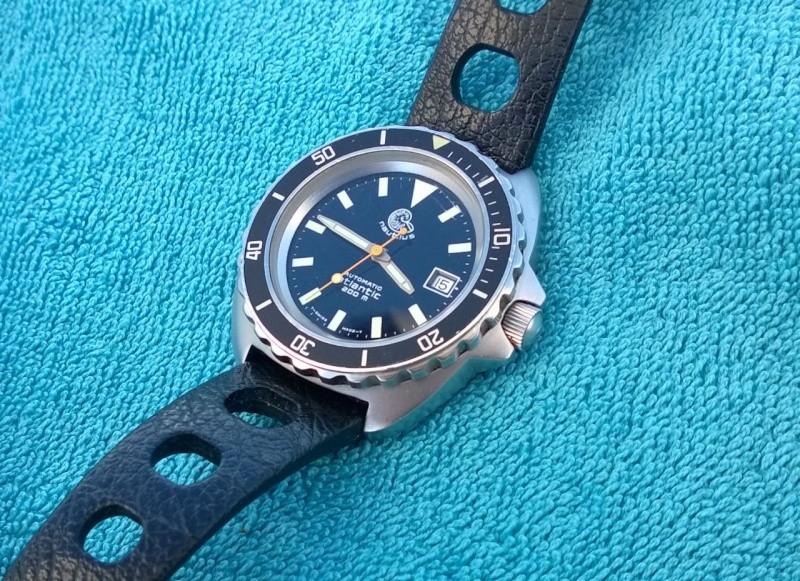 La ou les montres des vacances Nautil10