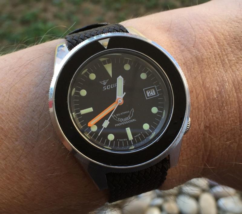 Votre montre du jour - Page 5 Squale10
