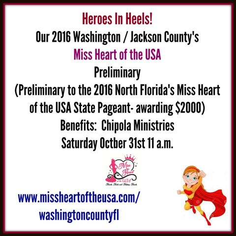 Miss Heart of the USA Heroes10