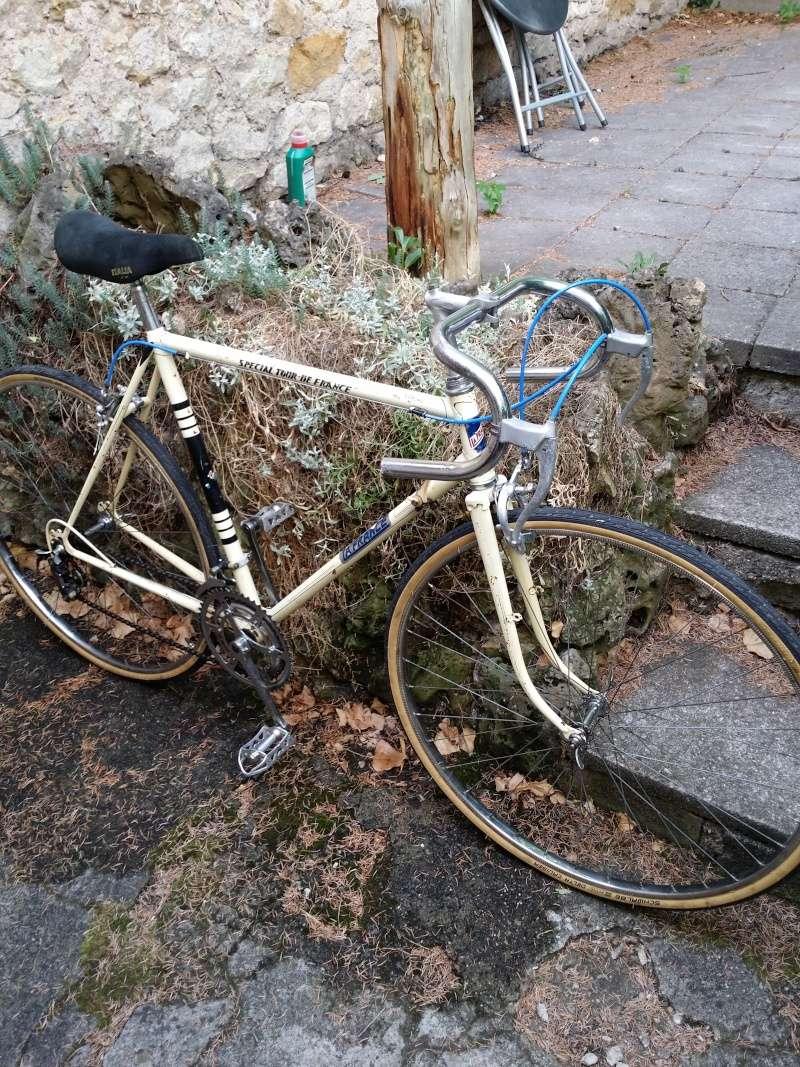 "Cycles ""La France"" 20150810"