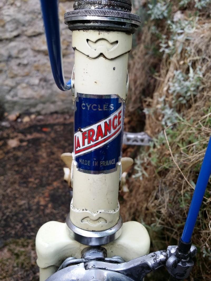 "Cycles ""La France"" 20150812"