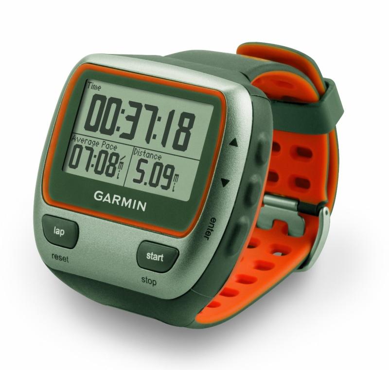 Feu GPS/Cardiofréquencemètre !!! Garmin12