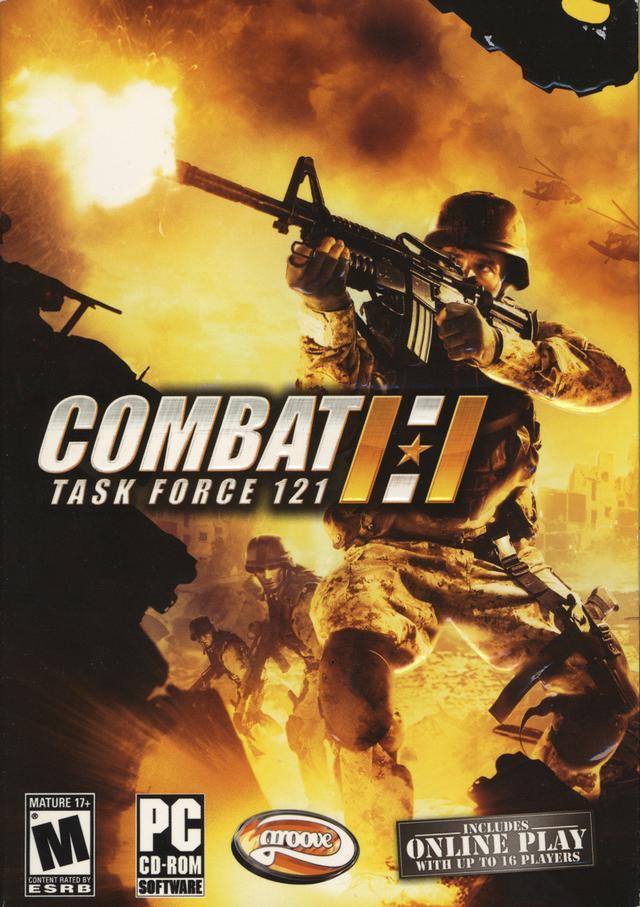 تحميل لعبه Combat Task Force 121 من ميديا فاير برابط مباشر 66008_10