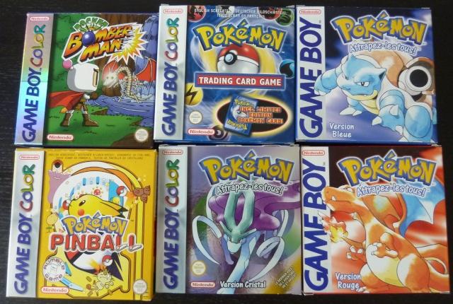 Collection Exodia6 P1060217
