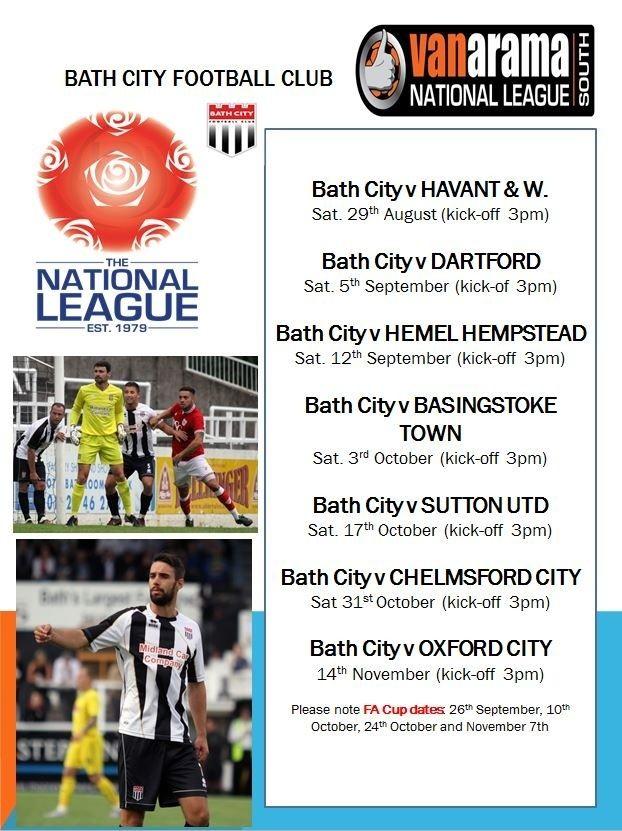 fixtures poster Fixtur11