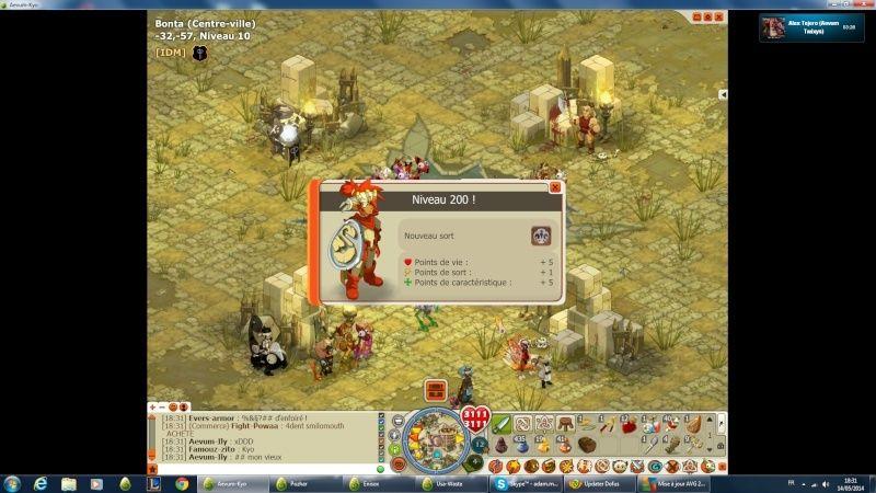 Quelque screenshot sympatique ! Up_20011