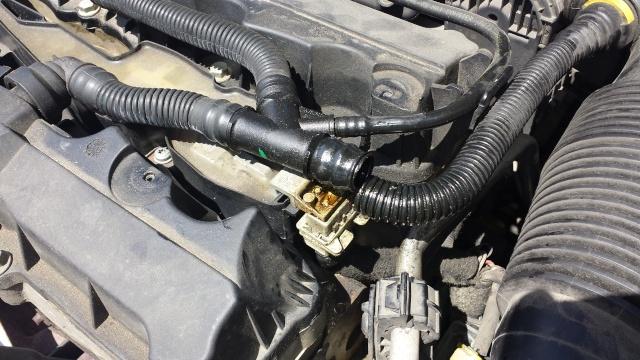 bruit (sifflement) sur 1.6 16v essence 20150813