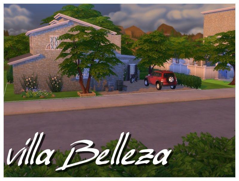Galerie de flo64600 ( Villa Belleza ) Villa_10