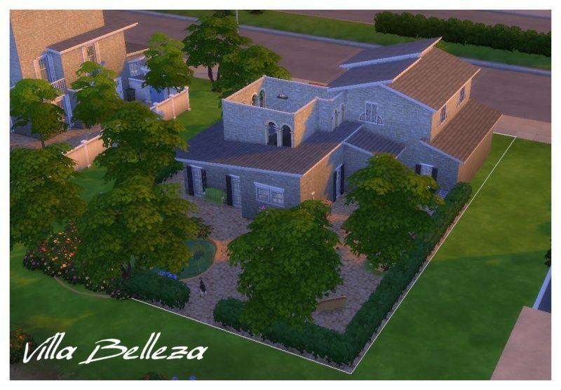 Galerie de flo64600 ( Villa Belleza ) Villa_11