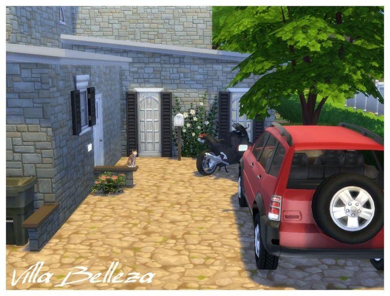 Galerie de flo64600 ( Villa Belleza ) Villa_12
