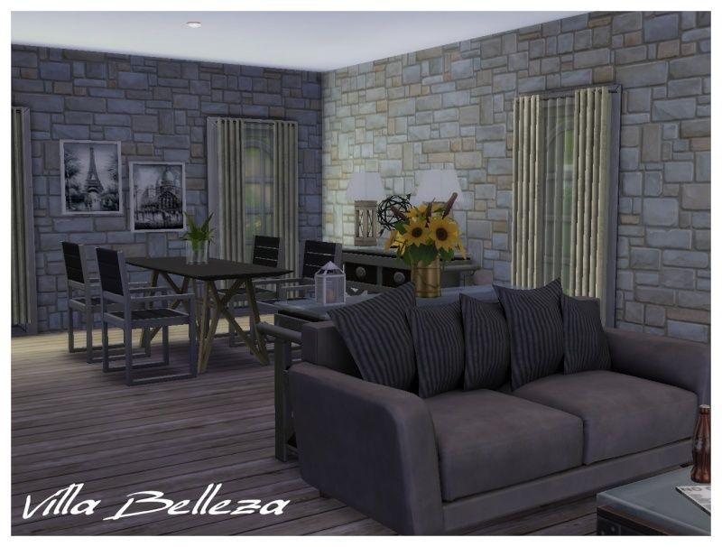 Galerie de flo64600 ( Villa Belleza ) Villa_14