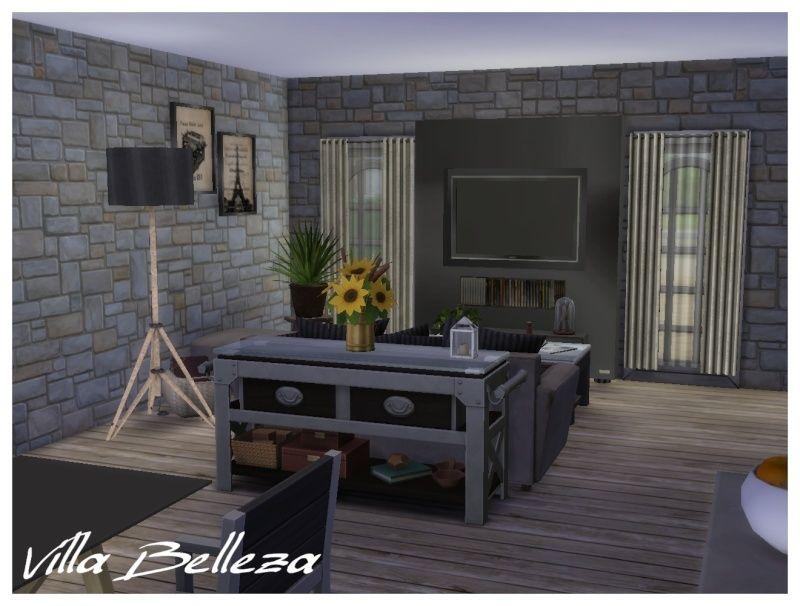 Galerie de flo64600 ( Villa Belleza ) Villa_15