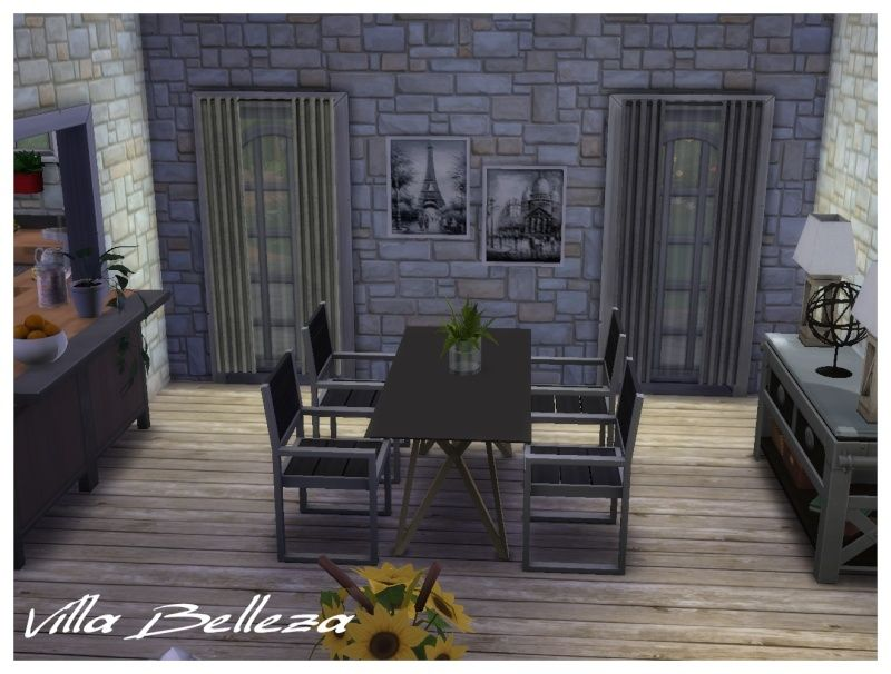 Galerie de flo64600 ( Villa Belleza ) Villa_16
