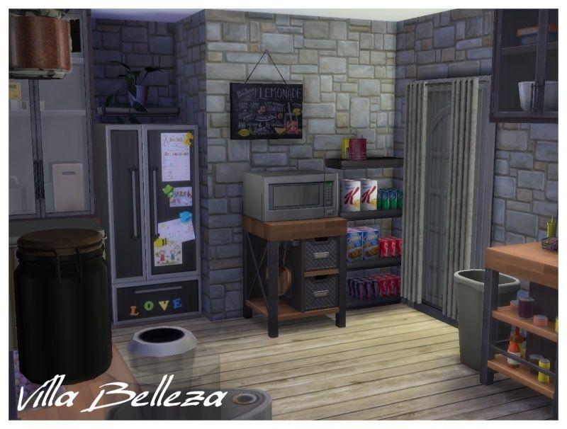Galerie de flo64600 ( Villa Belleza ) Villa_18