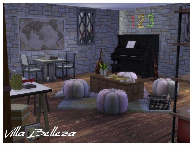 Galerie de flo64600 ( Villa Belleza ) Villa_22