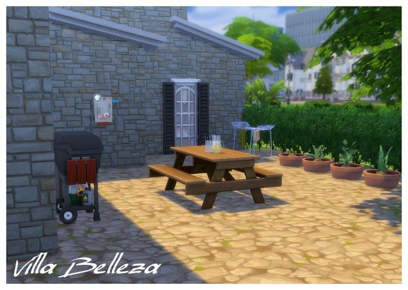 Galerie de flo64600 ( Villa Belleza ) Villa_25