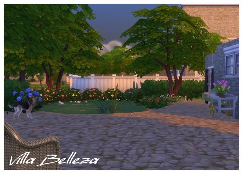 Galerie de flo64600 ( Villa Belleza ) Villa_26