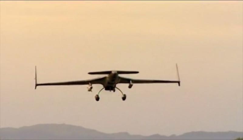 UAV designs for Pakistan Image66