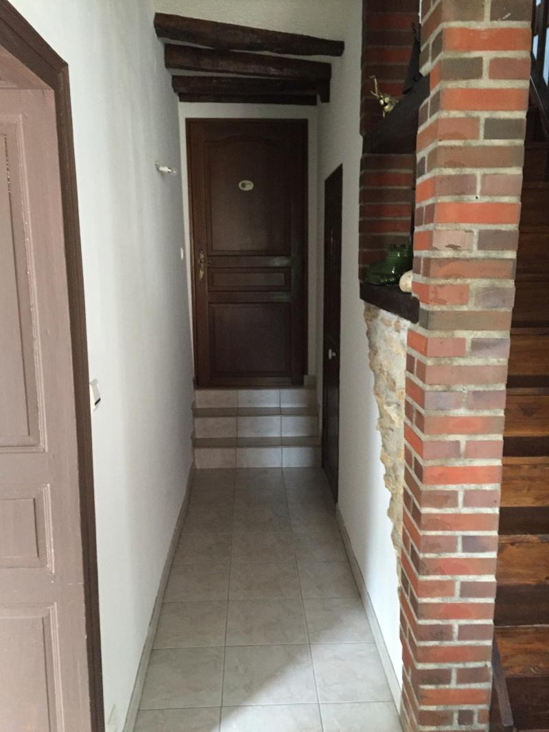 Problème aménagement couloir maison ancienne Img_0910