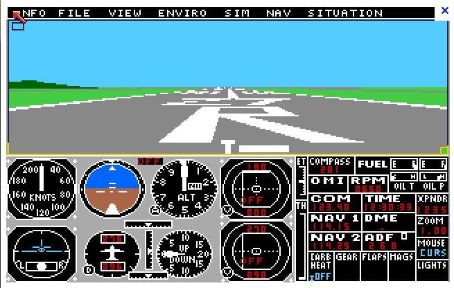 Présentation d'un nouveau pilote ! Screan11