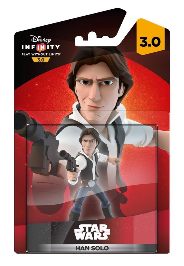 *Disney Infinity Toys* - Topic officiel 81sztw10