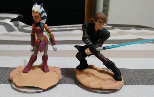 *Disney Infinity Toys* - Topic officiel Anakin10