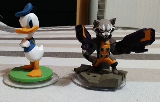 *Disney Infinity Toys* - Topic officiel Donald10