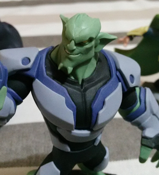 *Disney Infinity Toys* - Topic officiel Greeng10