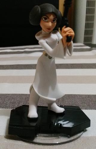 *Disney Infinity Toys* - Topic officiel Leia10