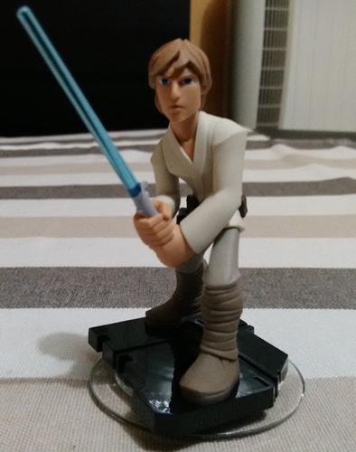 *Disney Infinity Toys* - Topic officiel Luke10