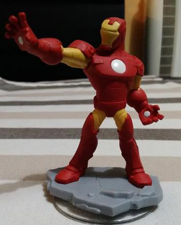 *Disney Infinity Toys* - Topic officiel Tony10