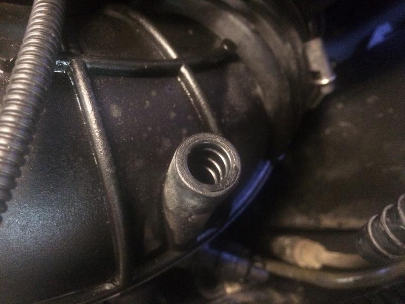 [ BMW E46 330xi M54 an 2001 ] moteur ne prends pas tous ses tours (résolu ) - Page 3 Img_1211