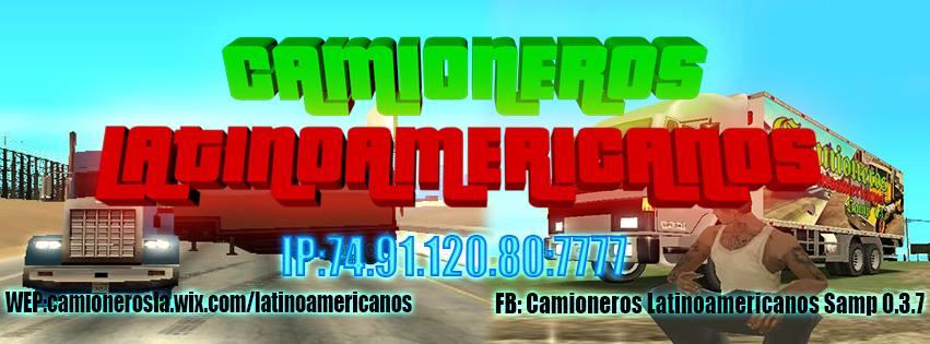 Camioneros Latinoamericanos Organizaciones