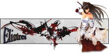 Twin ribbons Banner10