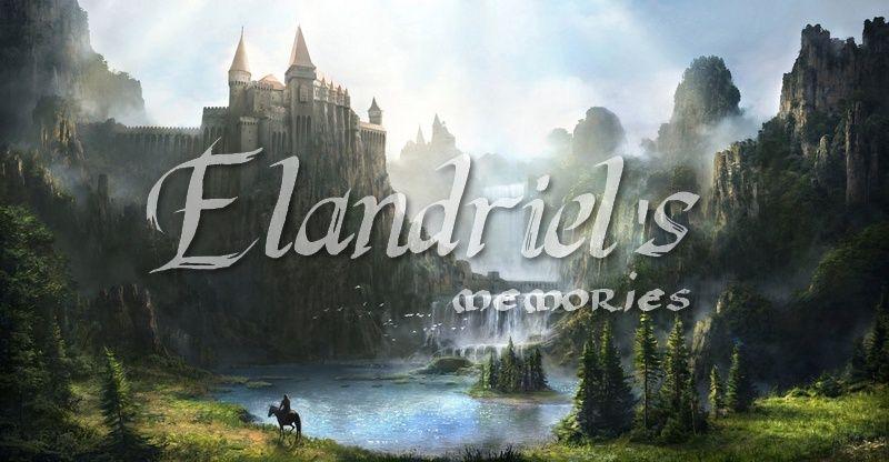 Elandriel's Memories