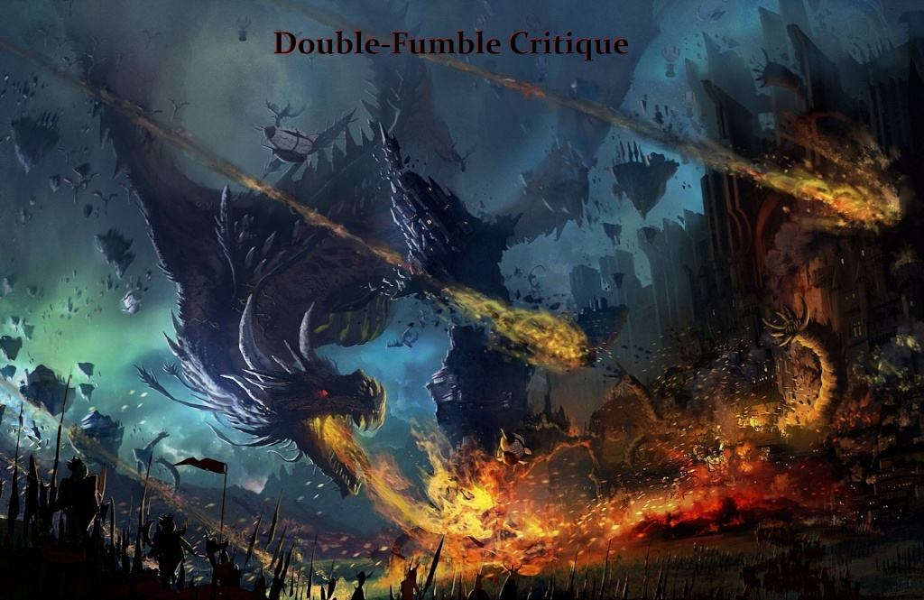 Le Double Fumble Critique