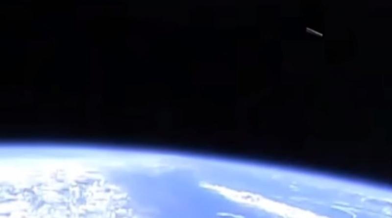 Webcam ISS  69b0ce11