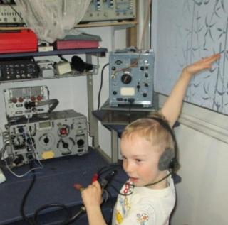 Радиостанции военного назначения 00110
