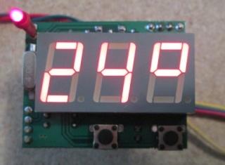 Простой цифровой терморегулятор 124_0012