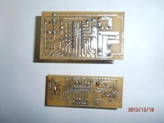 Простой цифровой терморегулятор 511