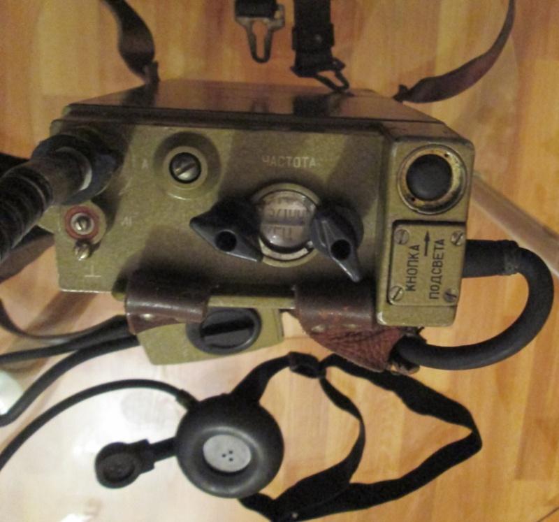 Радиостанции военного назначения Au_00310
